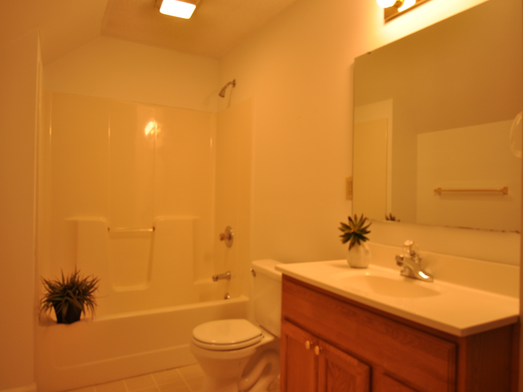 1024 Neely 5 bedroom Ball State rental house in muncie bathroom photo