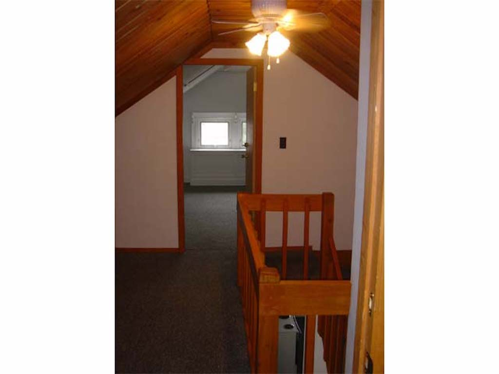 1025 Neely 4 bedroom ball State house for rent in muncie bedroom photo