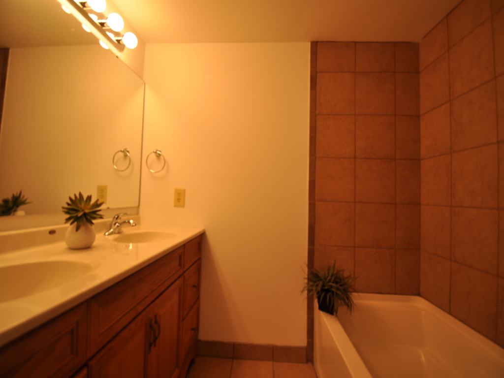 119 Calvert 6 bedroom off campus house for rent near ball state bathroom photo