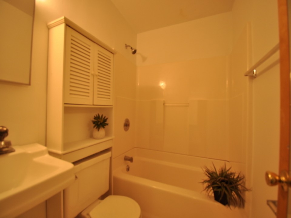 1116 Marsh 4 bedroom BSU rental in muncie Bathroom photo