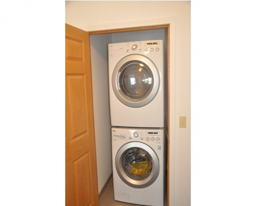 1121 Abbott 5 Bedroom bsu rental laundry photo